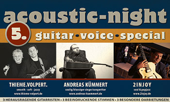 6. Acoustic-Night 2014